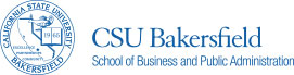 CSU Bakersfield: School of Business and Public Administration